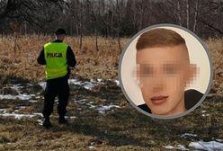 Mława. Tragiczny finał poszukiwań 23-latka z Konopek