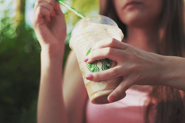 Mimo kultowego statusu marki Starbucks nie jest najpopularniejszym miejscem na kawę wśród Polaków