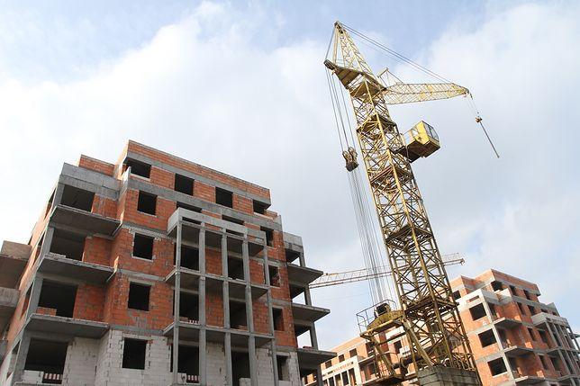 Mieszkanie+. Zakończenie budowy mieszkań w Pruszkowie w 2019 roku