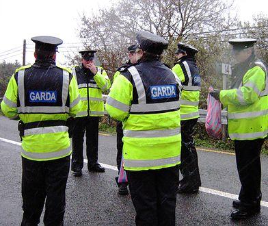 Irlandzka policja wciąż szuka sprawców zabójstwa Polaka
