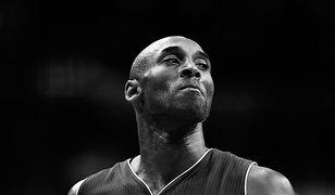 Kobe Bryant i jego córka zginęli w katastrofie