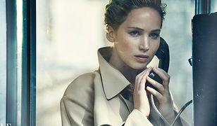 """Jennifer Lawrence w świątecznym """"Vanity Fair"""""""