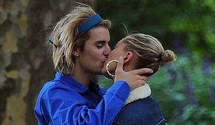 Justin Bieber i Hailey Baldwin zdradzili sekret swojego małżeństwa