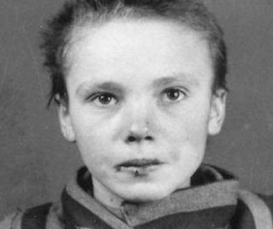 Czesława Kwoka w Auschwitz