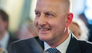 Rafał Dutkiewicz korzystał z możliwości wyjazdów zagranicznych w pełni