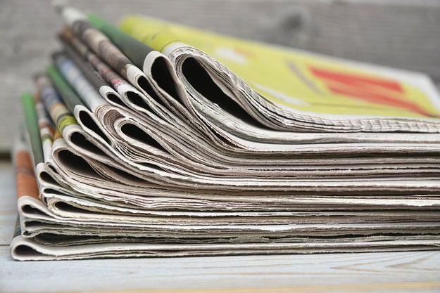 """Jeden z największych węgierskich dzienników znika z rynku. """"Nasza pierwsza myśl jest taka, że to pucz"""""""