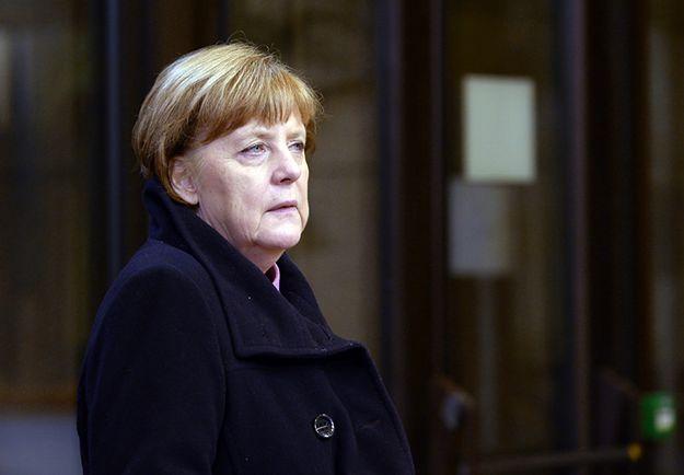 Angela Merkel broni swojej polityki migracyjnej oraz systemu relokacji uchodźców w UE