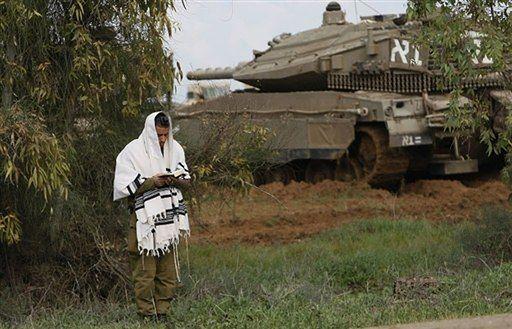Nowe oblicze Intifady