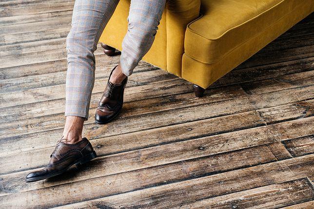 Buty męskie - sprawdź, które modele są uniwersalne.