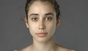 Co spece od Photoshopa zrobili ze zdjęciem tej dziewczyny?