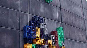 Leczenie Tetrisem
