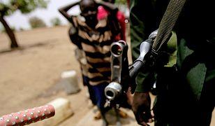 Atak nożownika na rosyjskiego konsula i jego żonę w Sudanie
