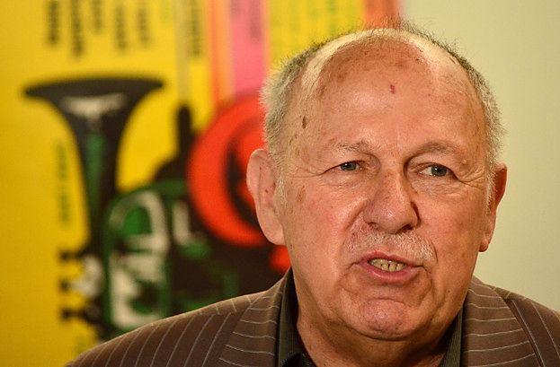 Krzysztof Sadowski miał dopuścić się molestowania nieletnich