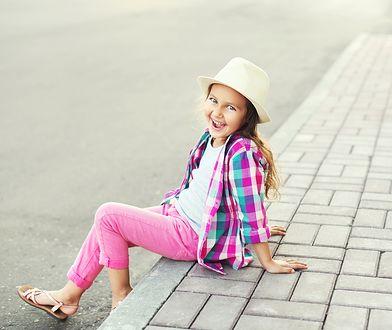 Ładne i wygodne ubranka zapewnią córeczce komfort w nowym otoczeniu
