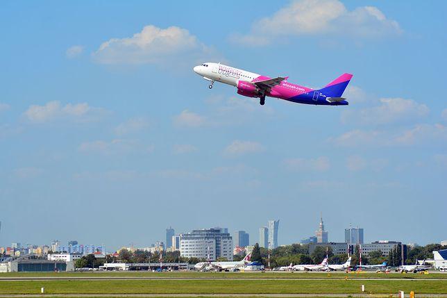 Wizz Air miał problem z władzami Grecji