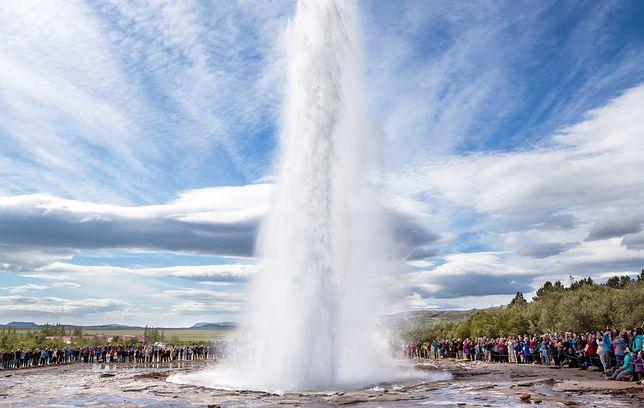 Islandia przeżywa prawdziwy najazd turystów. Władze rozważają wprowadzenie limitów