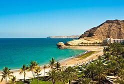 Odkryj magię Omanu. Egzotyczny kierunek całoroczny