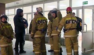 Ratownikom udało się wydobyć ciała górników z kopalni w Solikamsku na Uralu