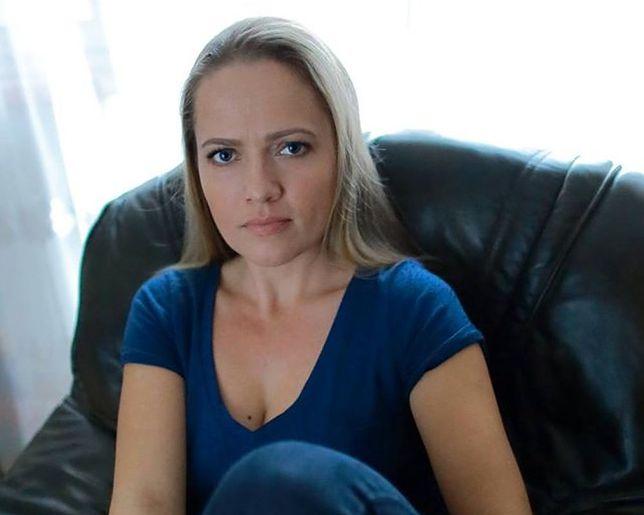 """Anna Michalska z """"Rolnik szuka żony"""" miała psychofana. """"Zagroziłam, że wezmę policję"""""""