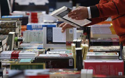 Kupujemy coraz więcej książek