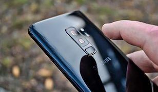 Na kilku urządzeniach Samsunga pojawił się podobny błąd