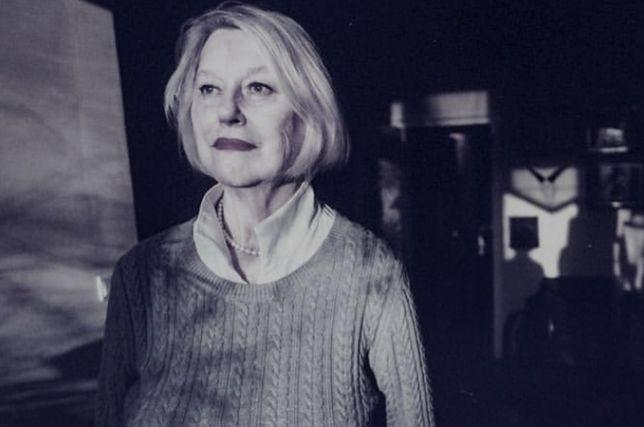 Teresa Żabińska-Zawadzka