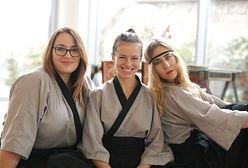 Kobiecy biznes w patriarchalnej Japonii. Trzy Polki, noże i kowale z wioski