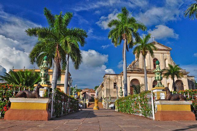 """Kuba - """"ostatni dzwonek"""" na podróż sentymentalną"""