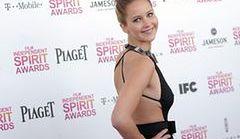 Jennifer Lawrence - tak seksownie jeszcze nie wyglądała!