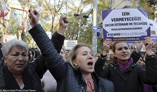 Kobiety w Turcji znowu wyjdą na ulice?