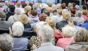Wybory dla emerytów mają duże znaczenie