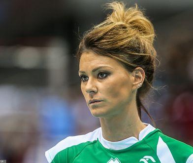 Katarzyna Skowrońska-Dolata o ciąży kobiet sportu