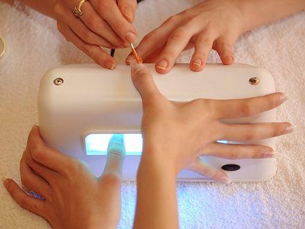 Czy manicure może zwiększać ryzyko raka?