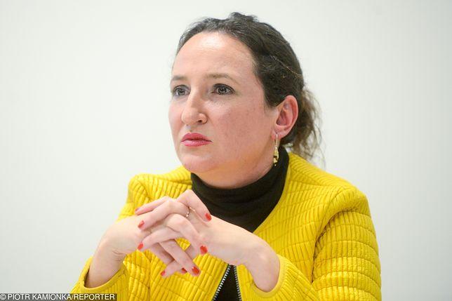 Agata Stremecka zamieściła mocny wpis. Gorzka refleksja na Dzień Kobiet