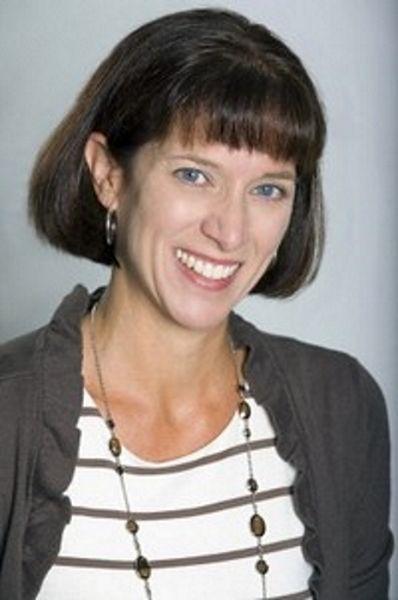 Dyrektor Heather Taylor