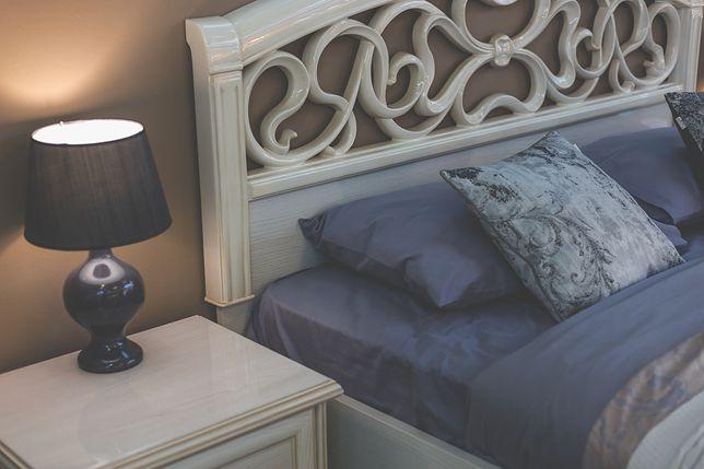 Łóżko idealne. Dobierz najlepsze dla siebie