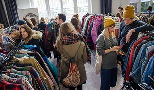 Polski rynek resale'u to nie tylko sklepy stacjonarne. Prężnie działają też aplikacje mobilne.