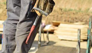 Wykwalifikowani budowlańcy nie mogą narzekać na brak ofert pracy.