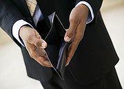 Kryzys niszczy portfele prezesów