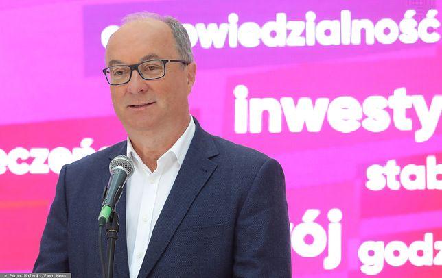 Szef SLD Włodzimierz Czarzasty: Nie łączmy sprawy śmierci ks. Popiełuszki z komunizmem
