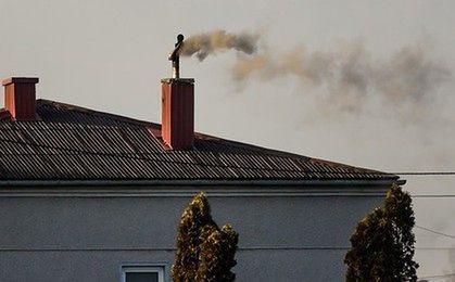 Walka ze smogiem. Metropolia warszawska apeluje do władz regionu