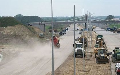 GDDKiA: w marcu możliwa umowa na fragment Via Baltica