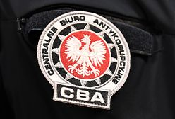 CBA. Zatrzymanie właściciela prywatnej stacji telewizyjnej. Chodzi o korupcję