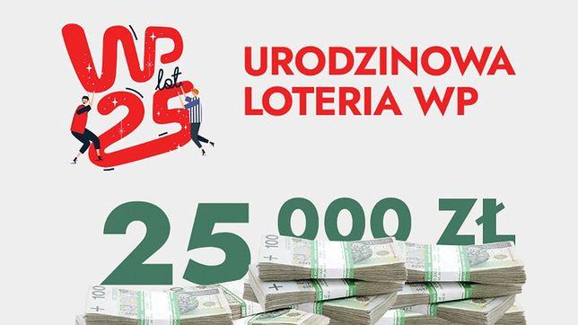 Loteria WP. Zapraszamy do udziału