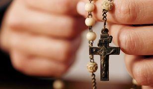 Ruszył Różanie Do Granic. Modlą się setki wiernych