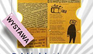 Sosnowiec. Wirtualnie o historii polskiego plakatu jazzowego