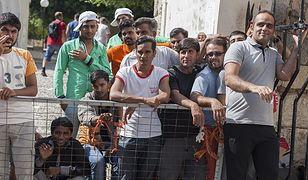 Austria żąda limitu uchodźców dla państw UE