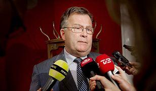 """Duński minister obrony: zagrożenie z Rosji """"bardzo poważne i niepokojące"""""""