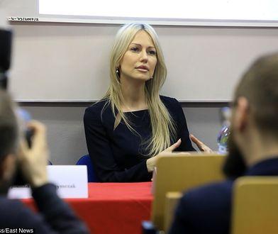 Ogórek chce przeprosin od Polinu. Dyrektor jej… podziękuje