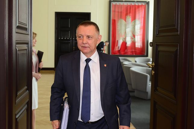 Marian Banaś (prezes Najwyższej Izby Kontroli)